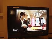 2009出發去東京DAY5:晚上回去剛好看到大歐的水嶋宏的廣告