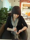 2009年9月~日本出差初體驗:大歐醬很像女強人