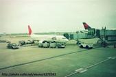 【2013東京賞花】Day1:日航是出國好良伴 JAL802