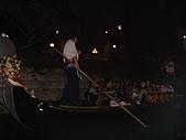 2009出發去東京DAY3:還要我們和對面的船打招呼