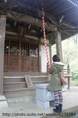 【2013東京賞花】 Day2:特別誠心誠意的拜