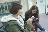 【2013東京賞花】Day1:等待登機中