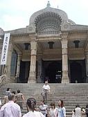 2009出發去東京DAY5:很壯觀的寺廟