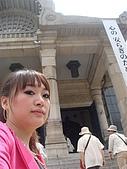 2009出發去東京DAY5:我天真的以為自己有辦法和寺廟自拍成功