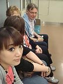 2009出發去東京DAY3:期待的迪士尼就快到啦