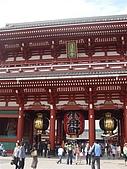 2009出發去東京DAY4:上次來是這裡在整修