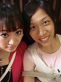 2009出發去東京DAY5:其實很多人都在裡面休息
