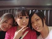 2009出發去東京DAY5:畢竟外面真的好熱喔