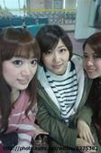 【2013東京賞花】Day1:我們是迷你小團