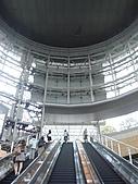 2009出發去東京DAY5:很現代化的地方