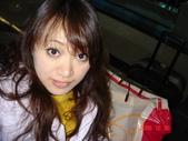20061230東京1日目:一大早就到桃園國際機場