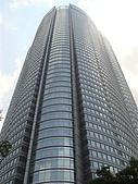 2009出發去東京DAY5:森大樓