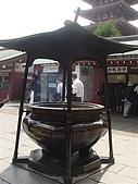 2009出發去東京DAY4:要把煙撥到自己身上