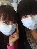 2009年9月~日本出差初體驗:你看他的眼神充滿不耐