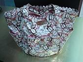 2010大阪,ただいま~:總是陪我一起出國的好包包