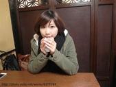 【2013東京賞花】 Day2:天氣冷有暖呼呼的熱茶喝 很幸福