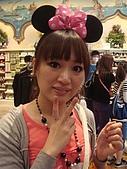 2009出發去東京DAY3:其實還滿想買的