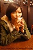 【2013東京賞花】 Day2:這張是熱茶代言NG照(哈)