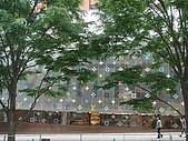 2009出發去東京DAY5:馬路的那邊是LV