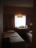 2010大阪,ただいま~:陪伴我們六ㄍ晚上的小房間