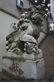 【2013東京賞花】 Day2:大獅子踩著小獅子