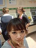 2009出發去東京DAY3:不過還是得買才能到海洋