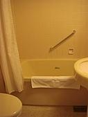 2010大阪,ただいま~:小而精巧的浴室