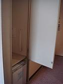 2010大阪,ただいま~:衣櫥和冰箱