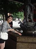2009出發去東京DAY4:我很愛做觀光客會做的事