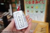 【2013東京賞花】 Day2:這是我抽的