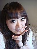2010大阪,ただいま~:換好隱形眼鏡要準備第一天的行程啦