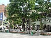2009出發去東京DAY5:好有國外街頭的FU