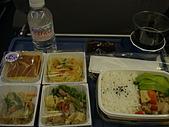 2009年9月~日本出差初體驗:比上次坐全日空的好吃多了