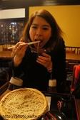 【2013東京賞花】 Day2:吃起來似乎比較Q彈一點
