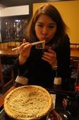 【2013東京賞花】 Day2:麵是冷的 陳奐是嘟嘴 不是在吹麵