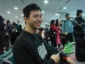 20061230東京1日目:第一次出國的阿龍