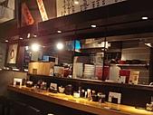 2010大阪,ただいま~:店內長這樣