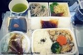 【2013東京賞花】Day1:去程的餐,覺得普普
