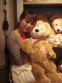 2009出發去東京DAY3:誰可以告訴我它是誰