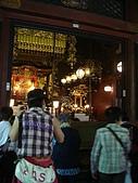 2009出發去東京DAY4:上次裡面擠到不行