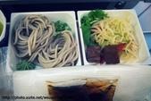 【2013東京賞花】Day1:蕎麥麵是定番