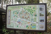 【2013東京賞花】 Day2:地圖放大版
