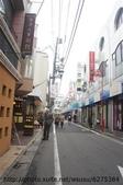 【2013東京賞花】 Day2:自由之丘街道~毛巾美術館的毛巾都好可愛
