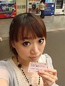 2009出發去東京DAY2:可惜沒有好好的使用它