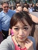 2009出發去東京DAY3:倒置飛行船破了個大洞