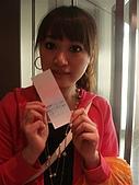 2009出發去東京DAY5:要坐電梯上觀景台啦