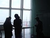 2009出發去東京DAY5:入口剪票處