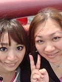 2009出發去東京DAY3:接下來是 好玩有趣的碰碰船