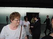 2009出發去東京DAY5:只是在票上蓋ㄍ章