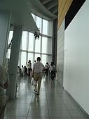 2009出發去東京DAY5:入口感覺很狹小